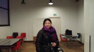 Ivy Wang optional photo