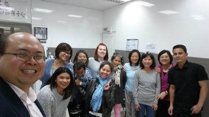 photo 3; English service
