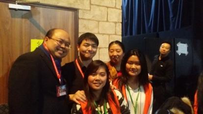 photo 9 translation team