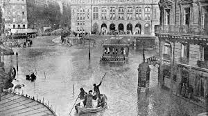 flood epoque
